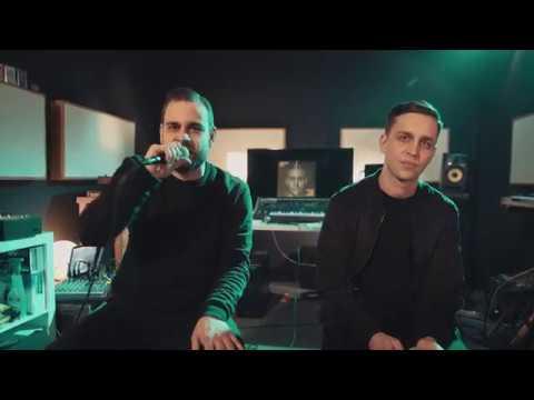 Mädness & Döll - Outro (prod. Clefco) / Studiosession