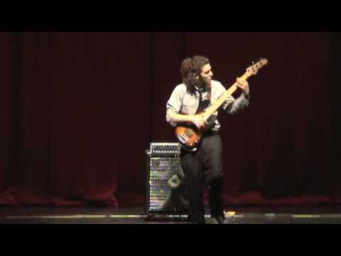 Marco Rodi Live at Salle Wilfrid Pelletier