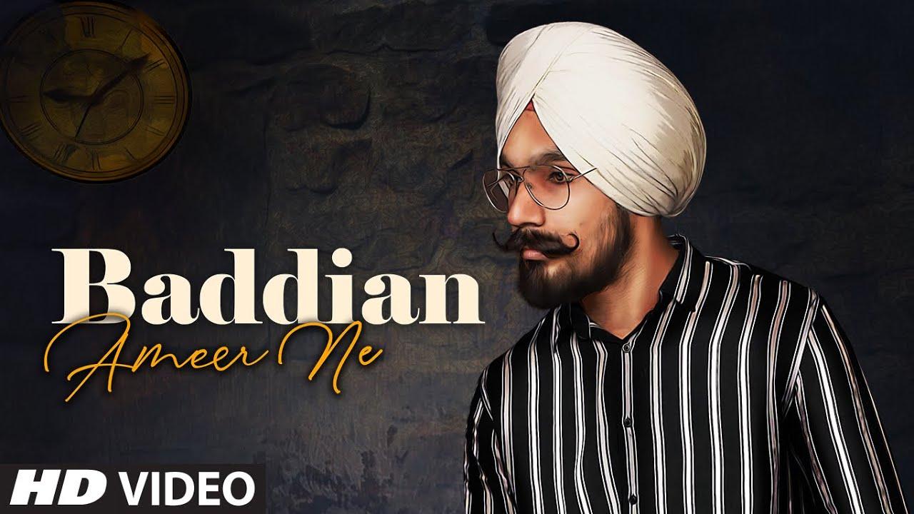 Baddian Ameer Ne: Bakhshish Khattra Ft Preet Mand (Full Song) Arpan Bawa   Latest Punjabi Songs 2019 #1