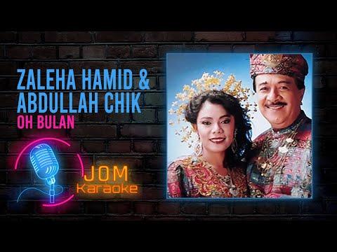 Zaleha Hamid & Abdullah Chik - Oh Bulan
