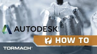 Autodesk and Tormach Team Up for a Trade Show Demo