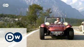 السيارة بوجي من إي أم بي آي | عالم السرعة