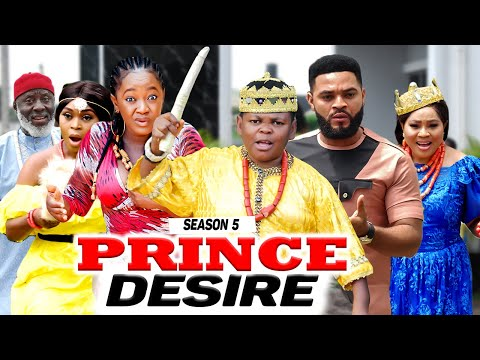 Download PRINCE DESIRE 5 -