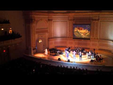 Rahzel & String Section + Das Racist, Carnegie Hall 2.13.11