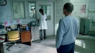 Prison Break- Michael tells Sara everything