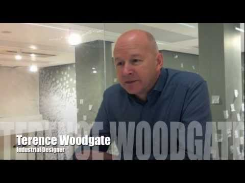 Established & Sons' Terence Woodgate discuss his design collaboration