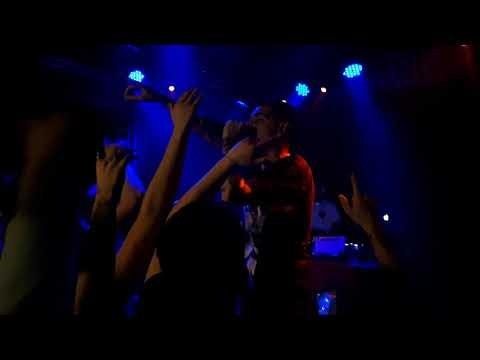Gemitaiz & Madman - Non se ne parla  LIVE Berlin