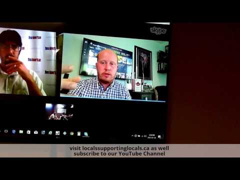 LSL-Meeting of the Minds--Interview with John Sneisen-Canada the Greatest Economy in the World ???