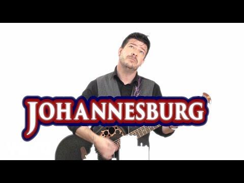 Michael Armstrong - Johannesburg