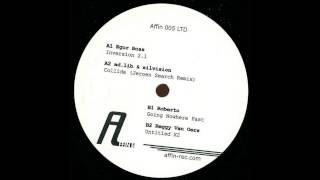 Ad.Lib & Silvision - Collide (Jeroen Search Remix)