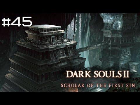 DARK SOULS II: SotFS. DLC -  Шульва, Священный город #45