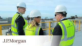 Delivering Clean Water to San Diego County | Public Finance | J.P. Morgan