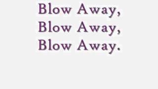Blow Away George Harrison WITH LYRICS