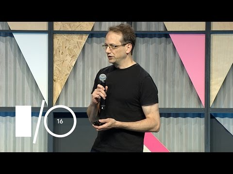 Google Apps: New APIs for Building Rich Workflows - Google I/O 2016