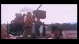 Film Kereta Api Terakhir 1981 - Gagalnya Perjanjian Linggarjati - Film Sejarah Indonesia