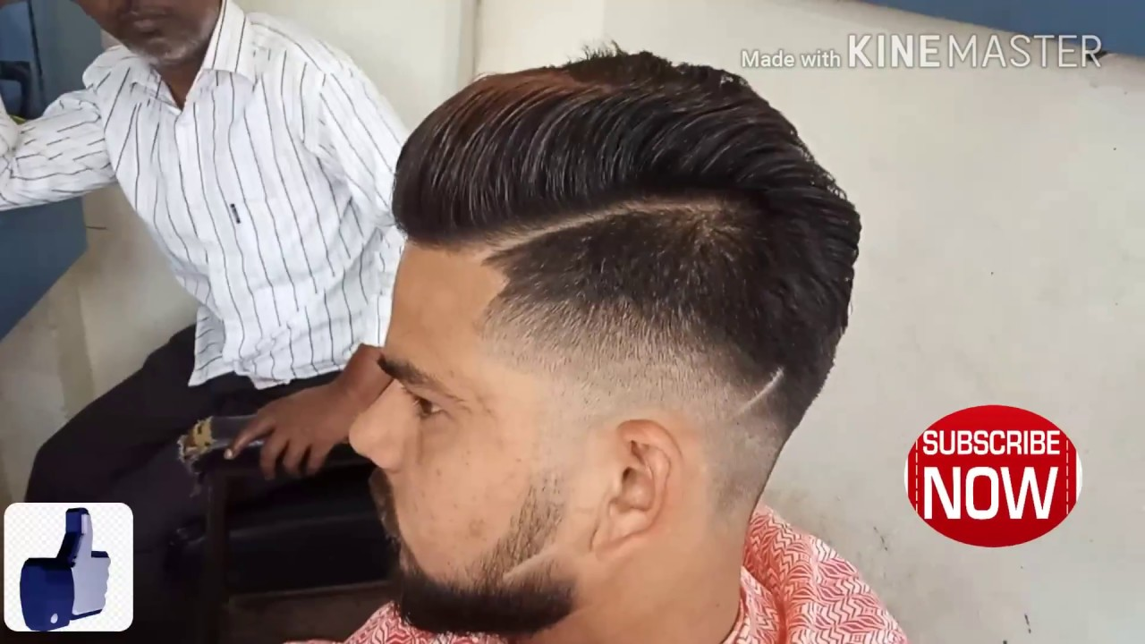 Best Curly Fade Haircut For Men S 2019 Of Best Haircut Men Popular Hair Looks Indian Boys Hairstyle Youtube