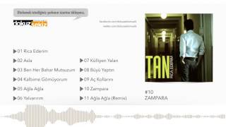 Tan Taşçı  -  Zampara (Official Audio) Video
