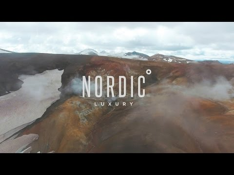 WELCOME TO NORDIC LUXURY
