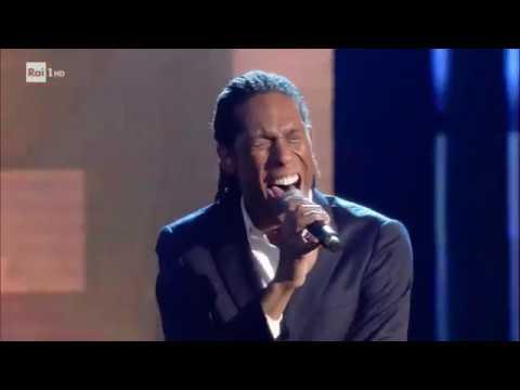"""Leonardo Monteiro, """"Bianca"""" - Sarà Sanremo 15/12/2017"""