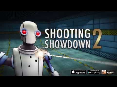 Shooting Showdown 2 | Online virtual reality shooter for iOS and Android