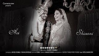 Avi & Shivani | Wedding Film Trailer