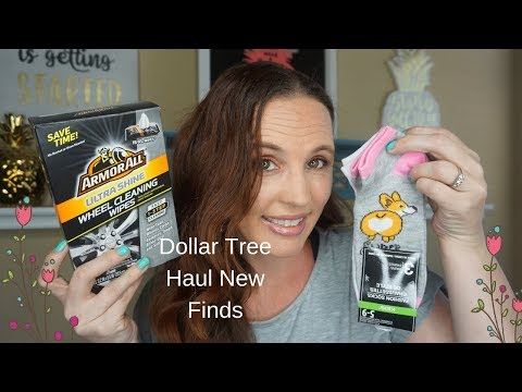 Dollar tree haul may 7 2019 great finds