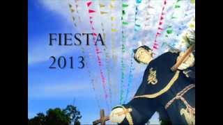 San Nicolas de Tolentino Fiesta 2013, San Fernando City Pampanga