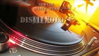 Bowulf Dance Music Vol.22 ( Disco Polo Mix)