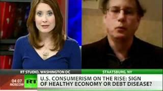 USA-- Credit Card Nation