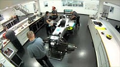 How to get a job in F1
