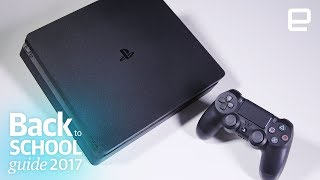 The best console gaming gear for back to school 2017