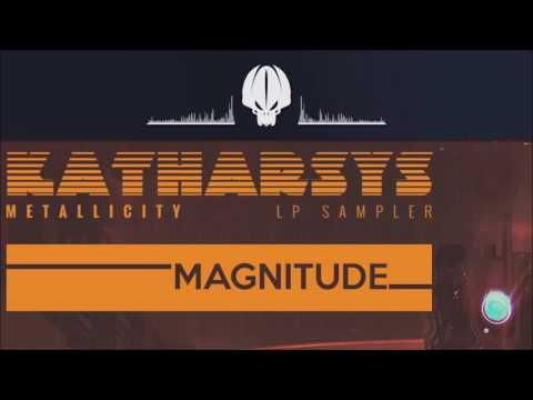 Katharsys - Magnitude