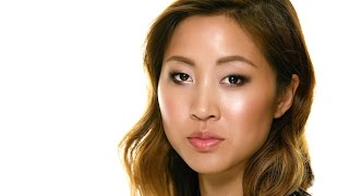 Asian Makeup Look by Celebrity Makeup Artist Monika Blunder