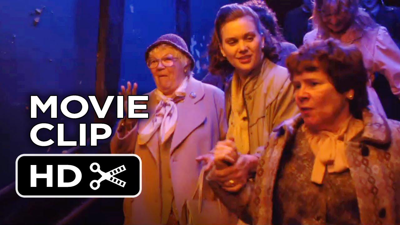 Download Pride Movie CLIP - Ladies Go Clubbing (2014) - Imelda Staunton,  Bill Nighy Comedy HD