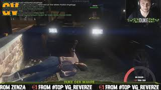 GTA ROLEPLAY SERVER | ACTION PUR!!! [GVMP STREAMCUT]