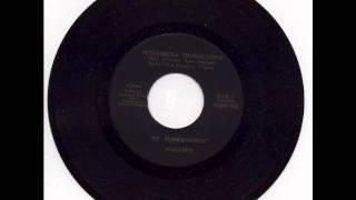 Macabre (Pentagram) - Be Forewarned (1972 single)