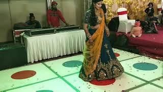Ring ceremony dance song| kithe reh gaya choreography