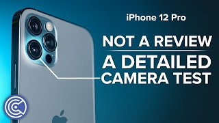 Is the iPhone 12 Pro Camera Upgrade Good? (Dolby Vision, HDR, and Photos) - Krazy Ken's Tech Talk