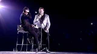 Pepe feat. Horia Brenciu - Septembrie, luni (Live Romexpo 2014)