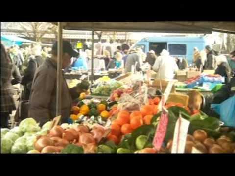 Bilston Market doing alright in a recession