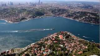 SALUS Bosporus Pipe Towage