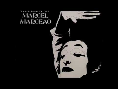 The Best Of Marcel Marceao - Side One Track One