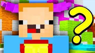 MWK JESTEŚ JAKIŚ DZIWNY  | Minecraft Ferajna