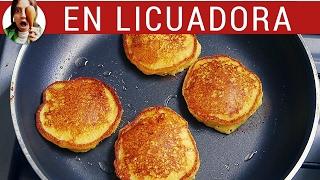 cómo hacer tortitas ¡rápido tortitas de maíz choclo paulina cocina