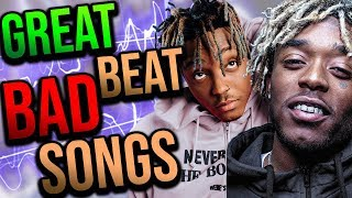 BAD RAP SONGS WITH GREAT BEATS | PART 2