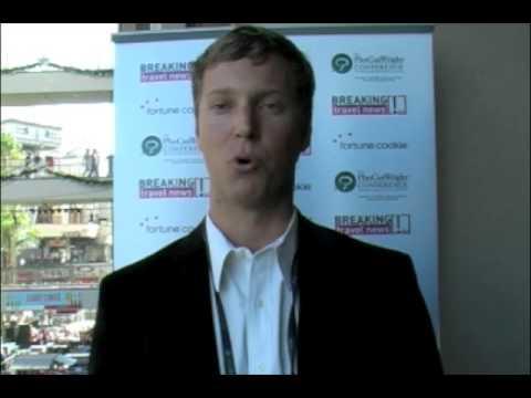Sam Shank, CEO, Dealbase.com @ An insider's view of PhoCusWright 2008