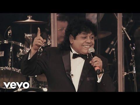 Los Ángeles Negros - Porque Te Quiero (En Vivo)
