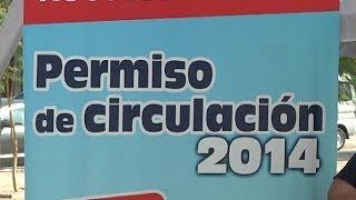 Trámite de permisos de circulación por Internet se ha duplicado durante 2014 en Santiago