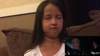 Star Trek Discovery trailer reaction video