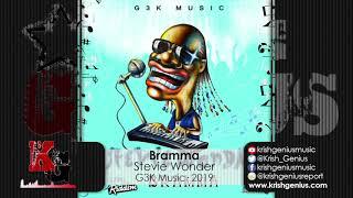 Bramma - Stevie Wonder (Raw) (Official Audio  2019)